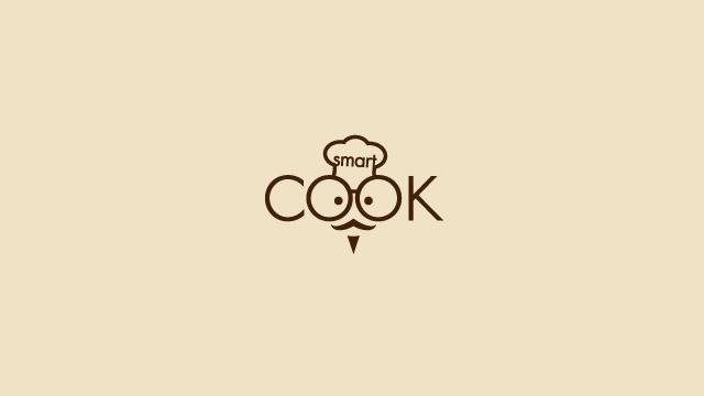 Smart Cook:看到了吧?这家餐厅的大厨一定带着眼镜,留着小胡。
