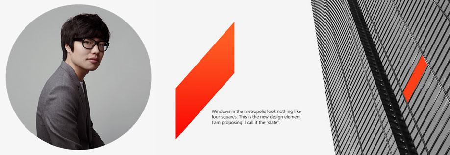 微软新logo
