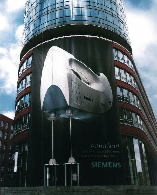西门子搅拌机 Siemens Mixer