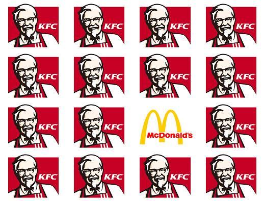 一个优秀品牌logo的自我修养