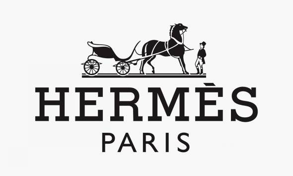 The Hermés – Carriage(马车)logo