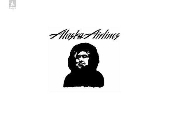 认出超过10个航空公司Logo,才能算是空中飞人哟~