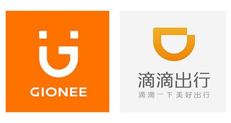 1 金立logo