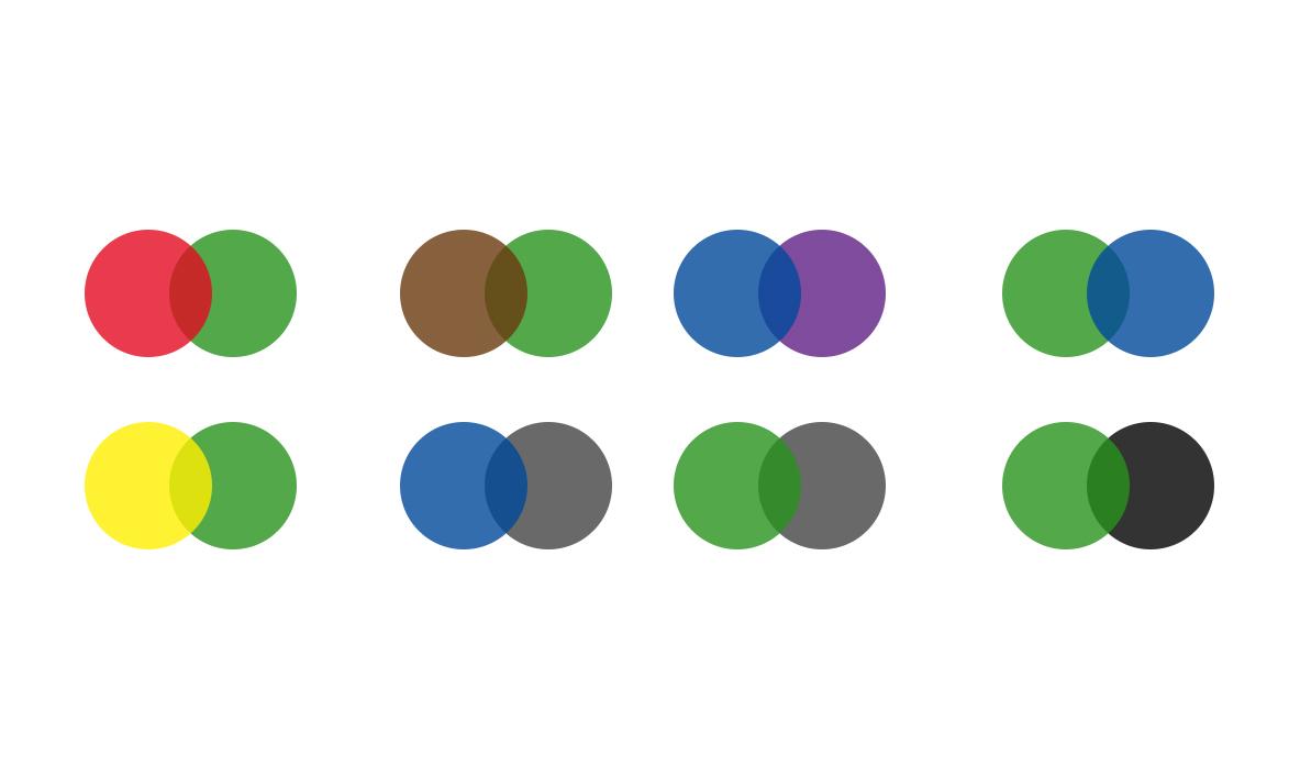Facebook的logo是蓝色,原来是因为……12