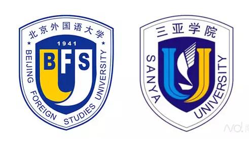 中国大学校徽标志设计全攻略12