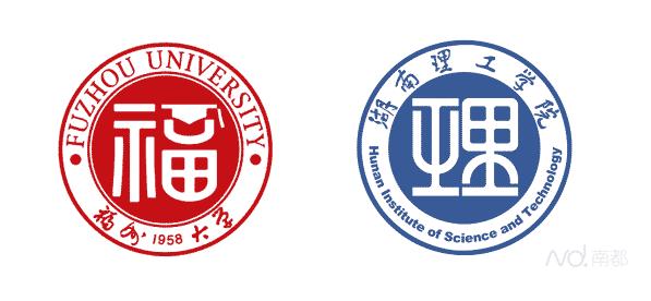 中国大学校徽标志设计全攻略8
