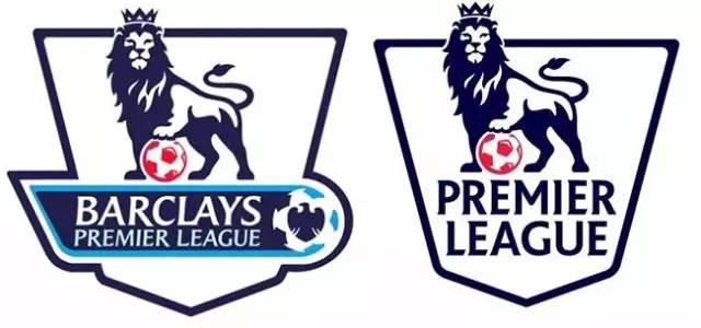 英超联赛换logo,背后下这一盘什么样的棋