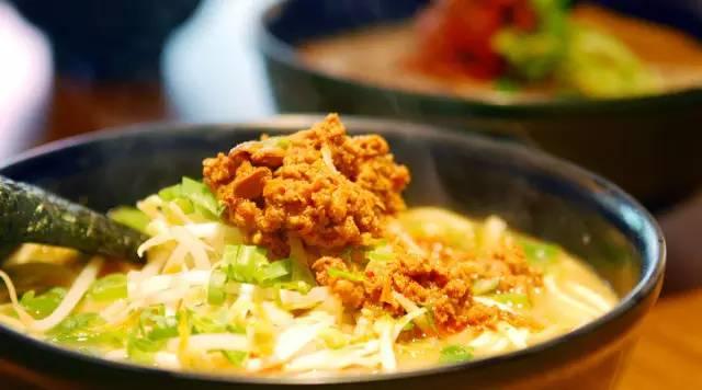 日本这些美食依靠匠人精神征服了世界