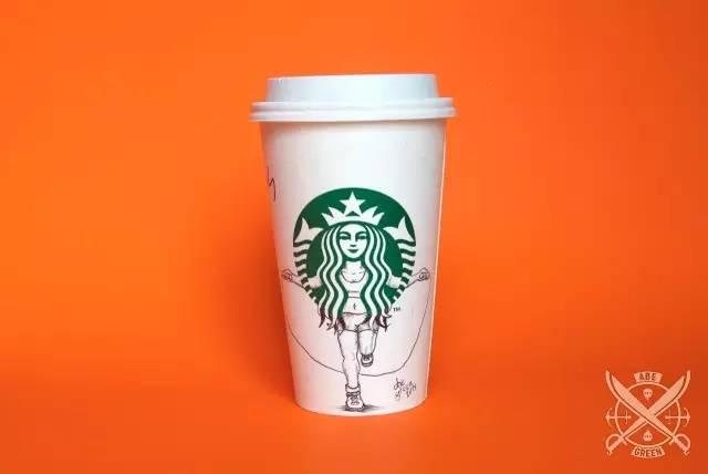 星巴克咖啡logo下班了以后都在做什么?