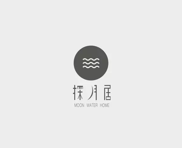 这些将传统元素融入设计却不失现代感的中国风logo设计