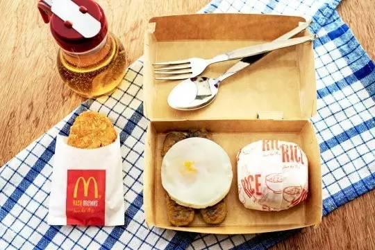 全世界著名的快餐品牌麦当劳是如何成功的?