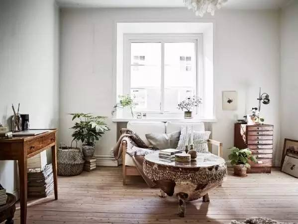 北欧极简主义风格设计背后的极致之美