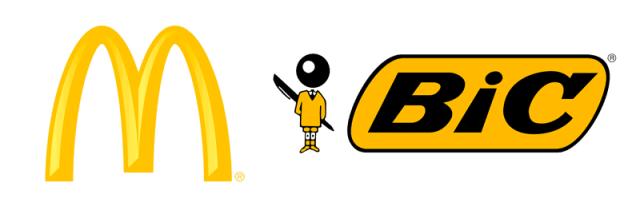 如何缩短和logo大神设计之间的距离
