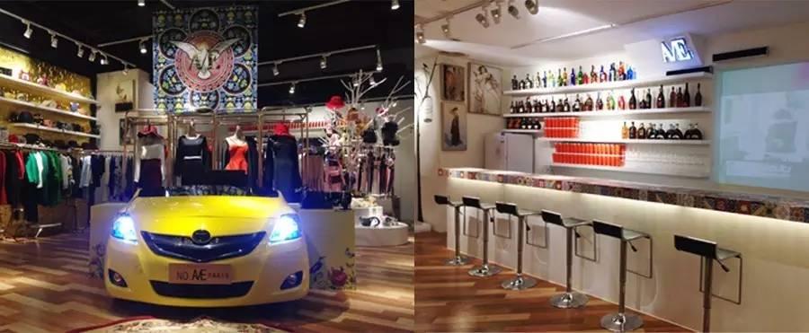这个看脸的世界,奢侈品门店设计靠什么来吸引客户?