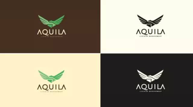 如何从设计达人的手稿中找到logo设计的灵感