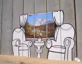 这位登上《时代》杂志封面街头艺术家的作品身价百万,却没有人见过他的真容?!16