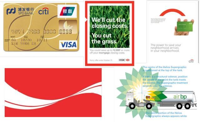 如何通过可口可乐的红,苹果的白这些视觉设计来表现品牌的价值