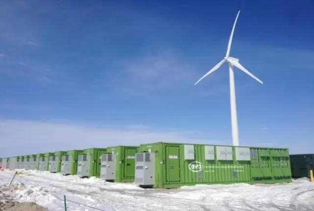 有着让绿色能源遍布全球的梦想的品牌,让特斯拉都在追随