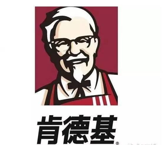这五类卡通logo设计形象竟然可以成功引起消费者的注意!