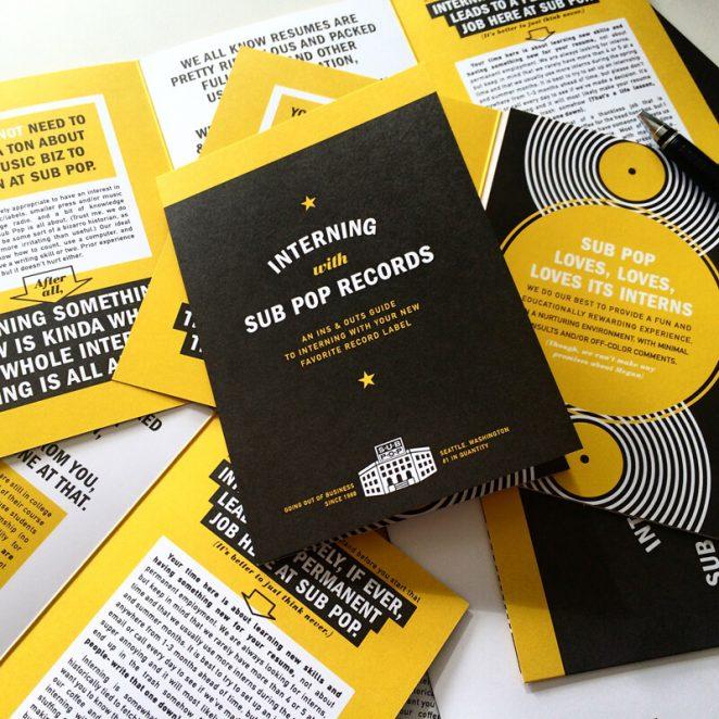 平面设计小技巧分享之如何设计一款优秀的宣传册15