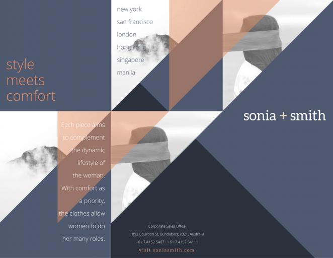 平面设计小技巧分享之如何设计一款优秀的宣传册2