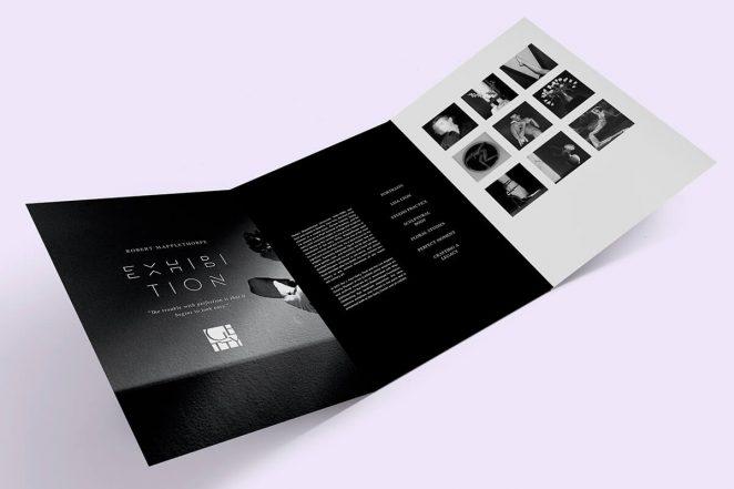 平面设计小技巧分享之如何设计一款优秀的宣传册26