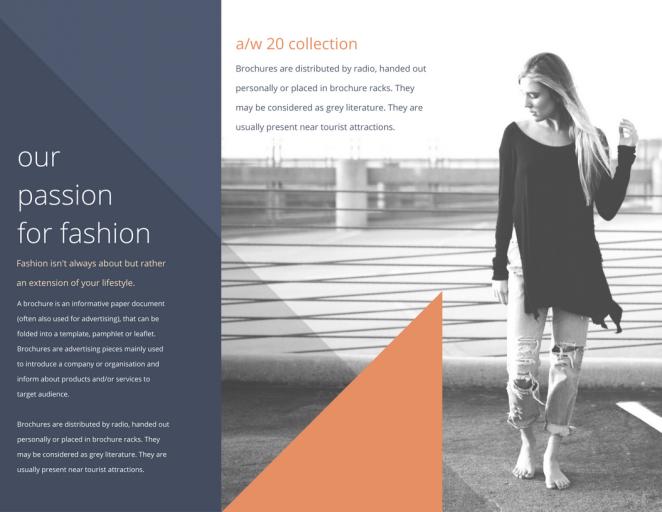 平面设计小技巧分享之如何设计一款优秀的宣传册42