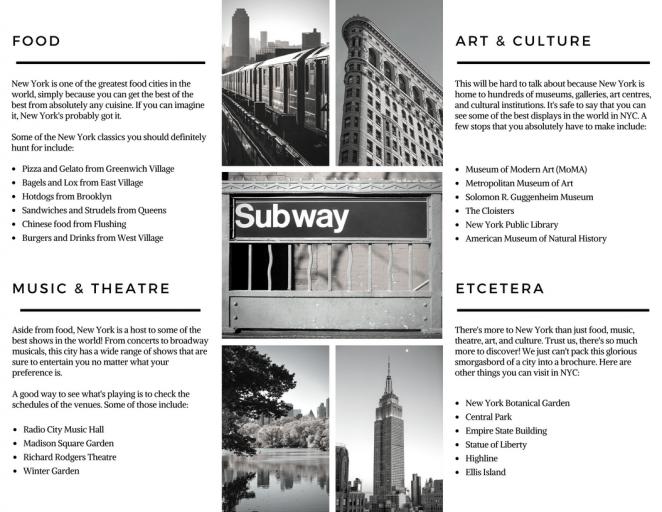 平面设计小技巧分享之如何设计一款优秀的宣传册44