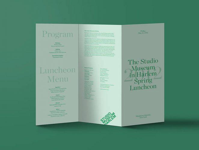 平面设计小技巧分享之如何设计一款优秀的宣传册56