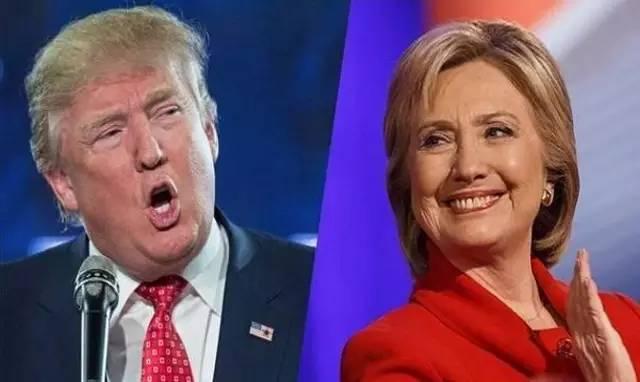 特普朗赢得大选胜利,跟他的竞选设计可有着分不开的联系!