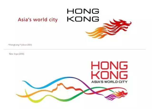 想要领略祖国的大好山河,先看看这些城市的logo来过把瘾吧