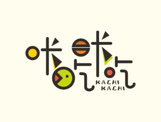 字体logo设计欣赏-123标志原创字体logo