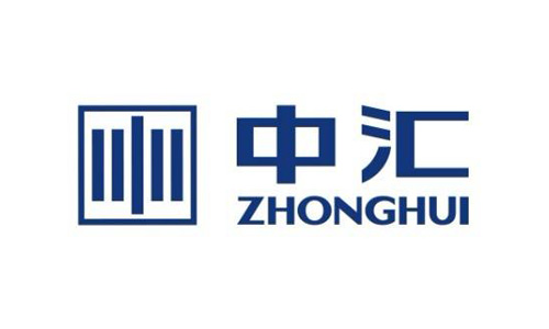 中汇logo