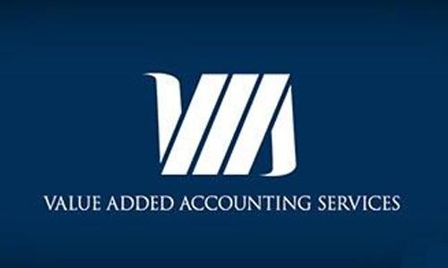 Value added logo