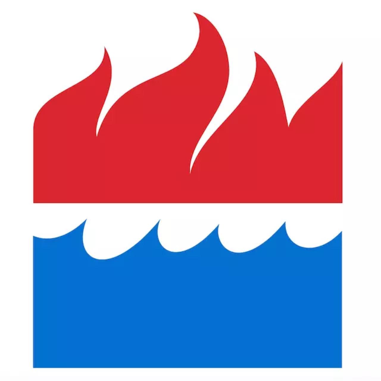 为出版社 Harper Collins 设计的 logo