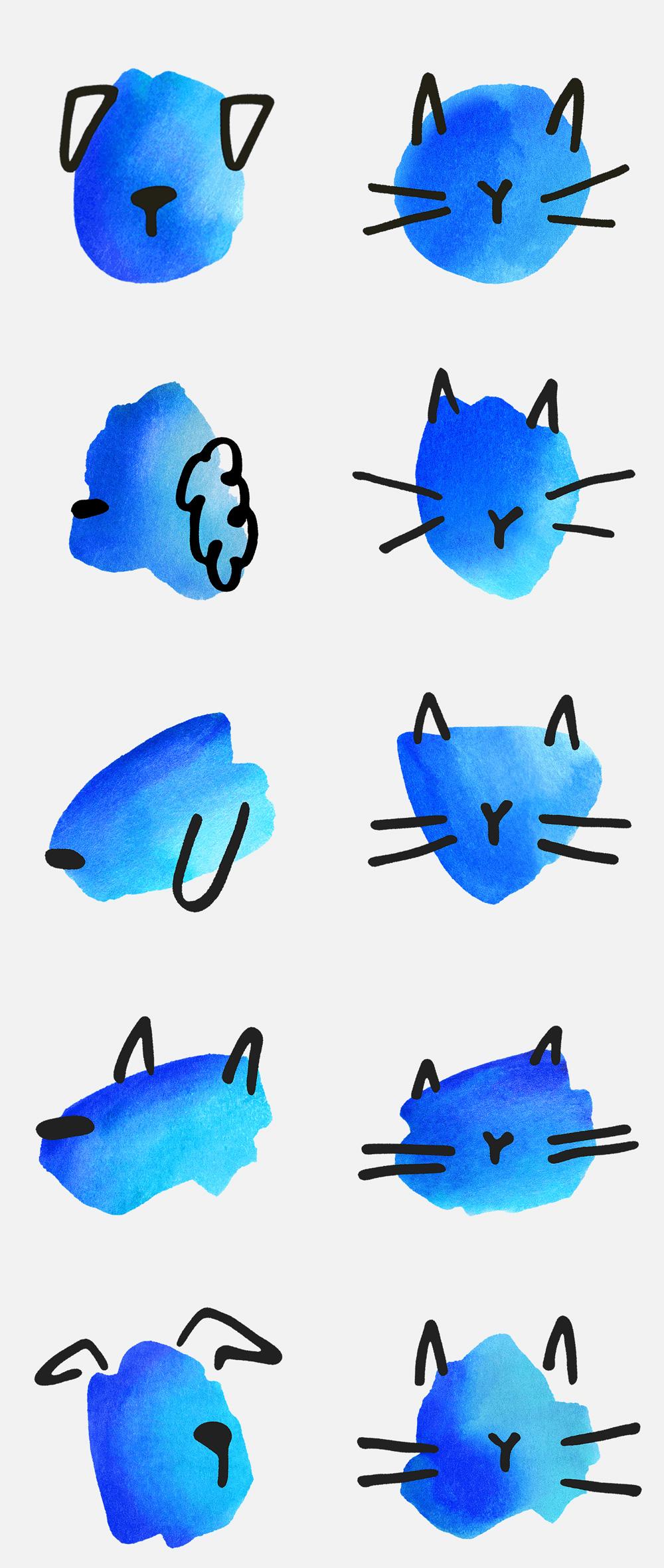 battersea_illustrations