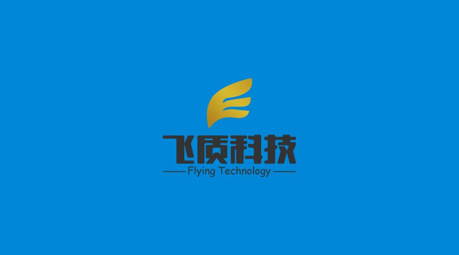 科技类设计logo(AI智能生成)