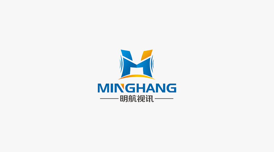 科技类设计logo(设计师原创)