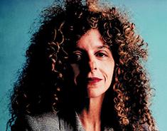 艺术家Barbara Kruger