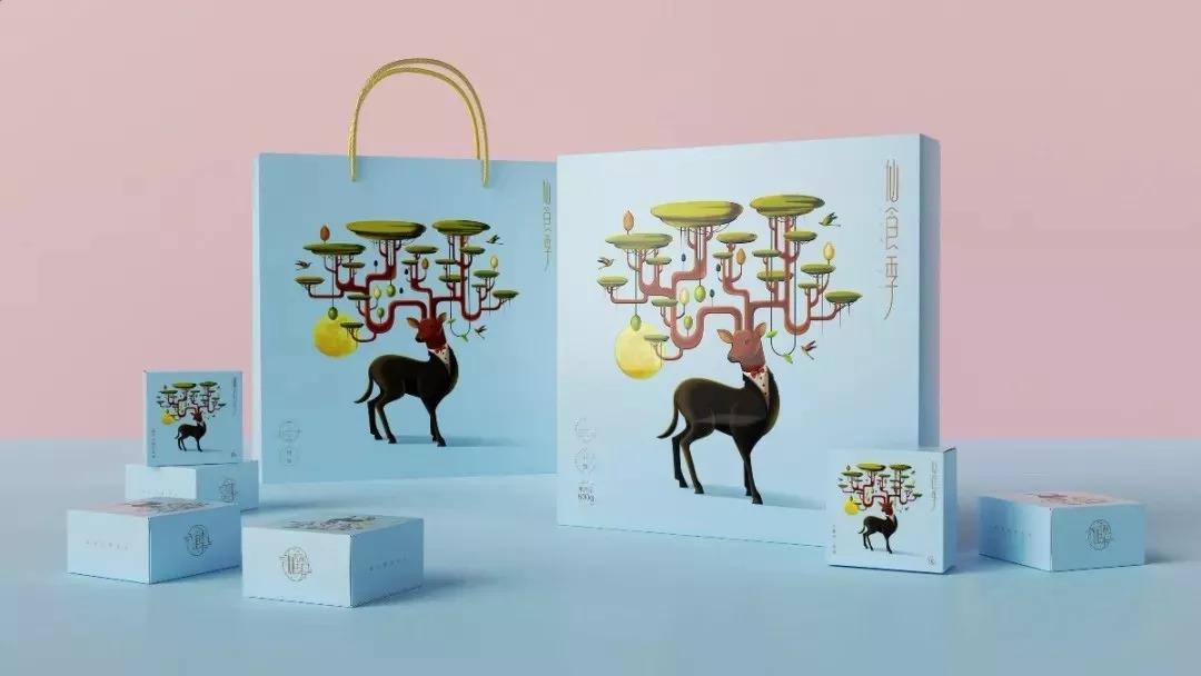 博文配图-仙食季