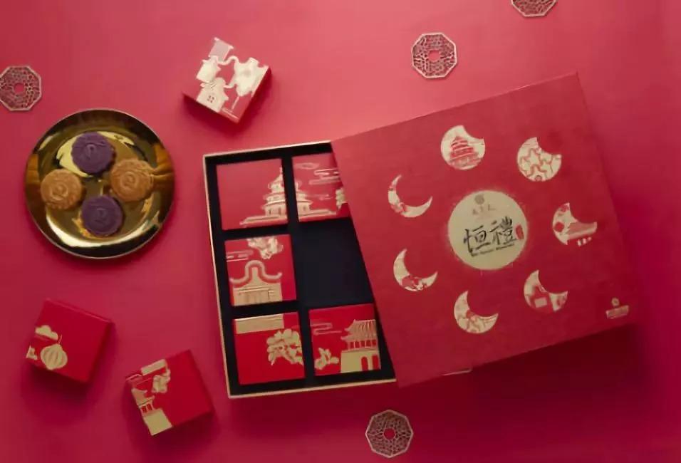 博文配图-恒大酒店月饼