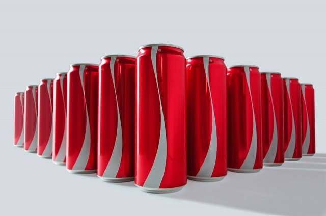 可口可乐:这个斋月,去掉标签!