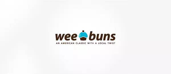 国内外35款西式甜点logo标志设计欣赏,你喜欢哪一款?
