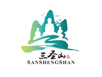 蕴含诗和远方的原创旅游类logo欣赏,来自123标志网!