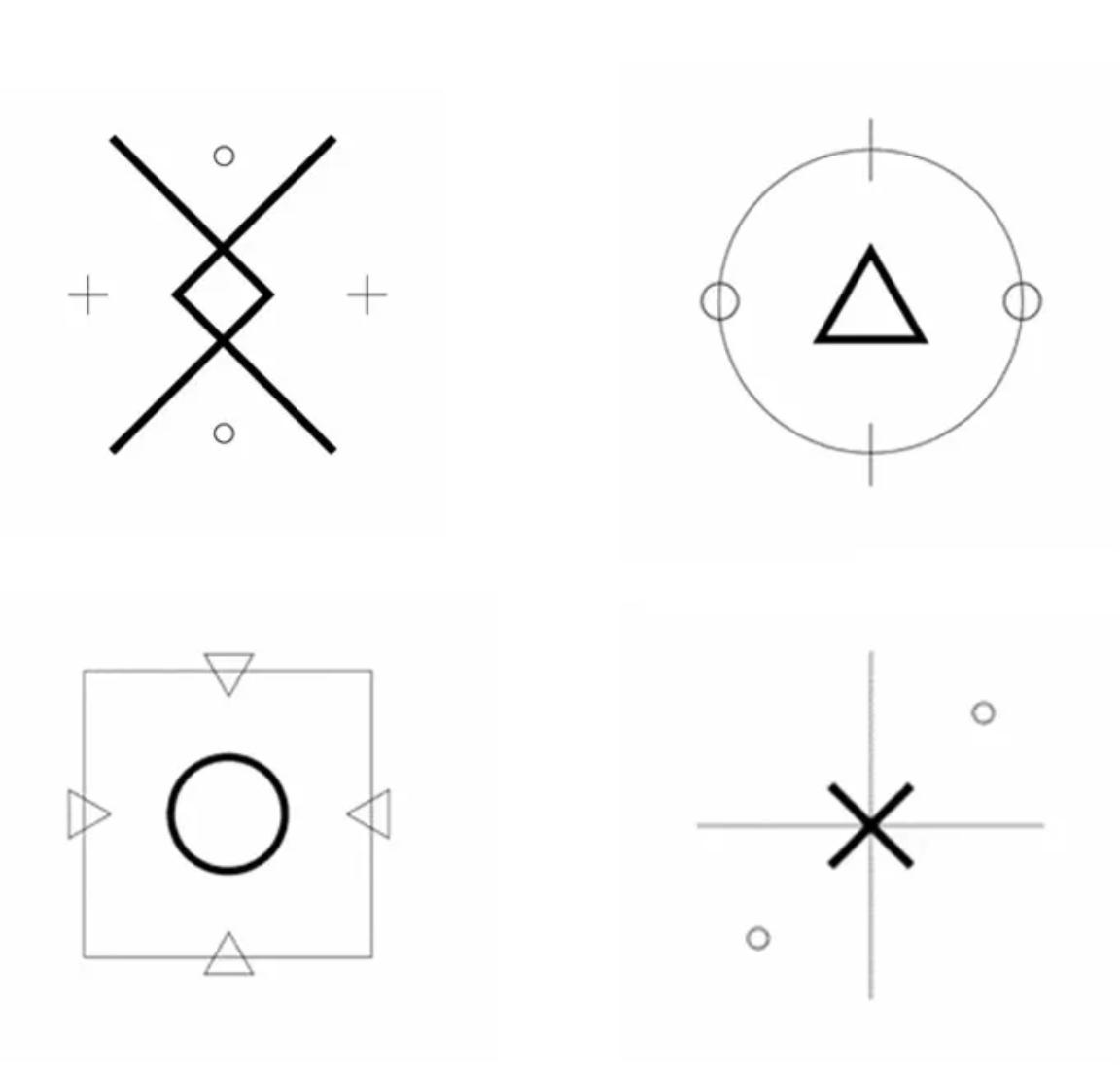 Logo设计了149稿是怎样的体验?