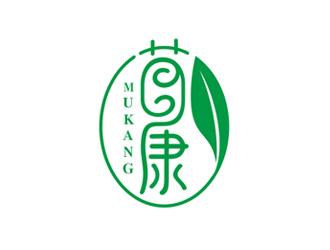 养生保健产品原创logo设计欣赏
