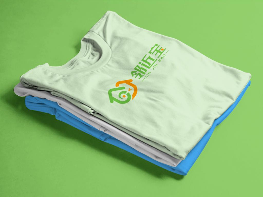 VI设计-Tshirt