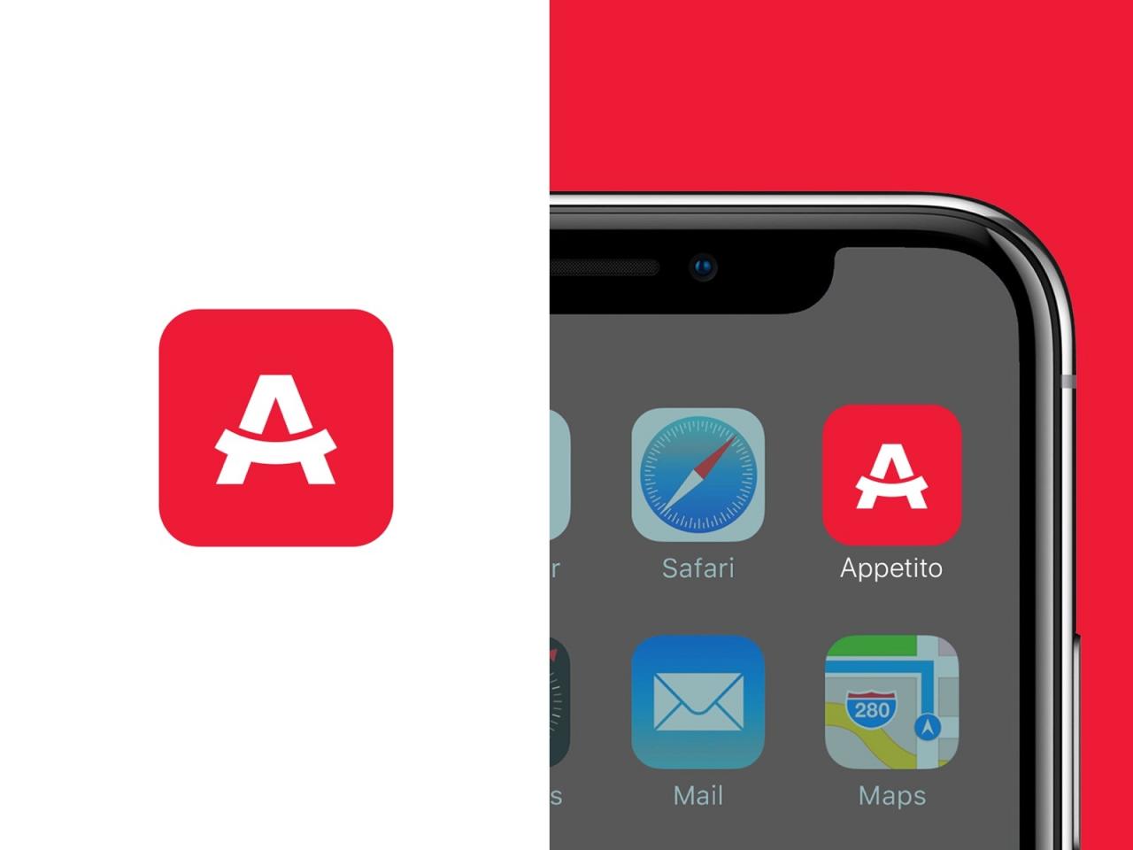 图标icon在app上的应用