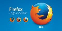 Firefox 新LOGO 设计