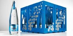 国外包装设计欣赏-各种矿泉水瓶包装设计欣赏